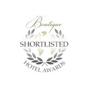 Shortlisted hotel awards