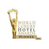 World luxury hotel awards winner 2015