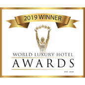 World luxury hotel awards winner 2017